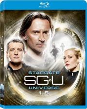 SGU Season 1.5 Blu-ray Cover Art
