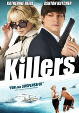 Killers DVD Cover Art