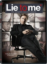 Lie to Me: The Complete Second Season