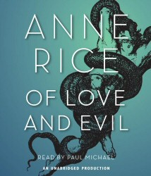 Of Love and Evil cover art