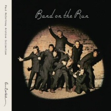 Paul McCartney: Band on the Run