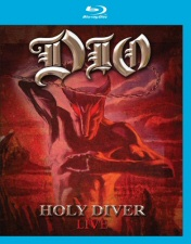 Dio: Holy Diver Live Blu-Ray
