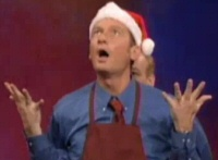 Whose Line Is It Anyway? Xmas