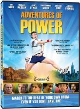 Adventures of Power DVD