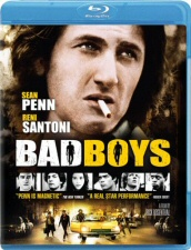 Bad Boys Blu-Ray