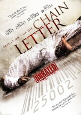 Chain Letter Unrated