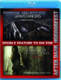 Gravedancers/Wicked Little Things Blu-Ray