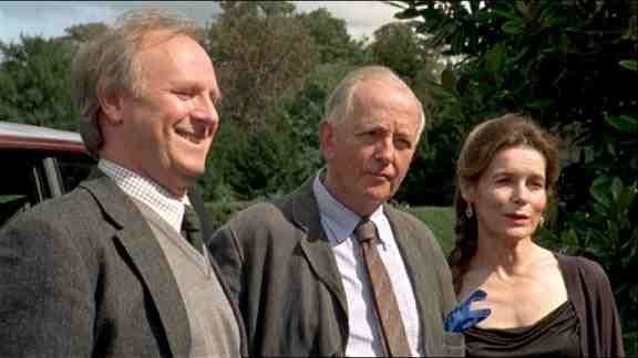 Midsomer Murders Secrets and Spies