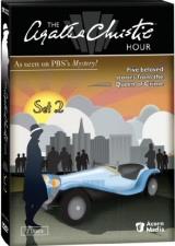 Agatha Christie Hour Set 2 DVD
