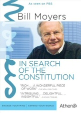 Bill Moyers: In Search of the Constitution DVD