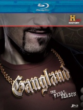 Gangland Final Season Blu-Ray