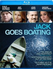 Jack Goes Boating Blu-Ray