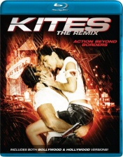 Kites Remix Blu-Ray