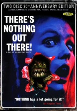 There's Nothing Out There DVD