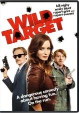 Wild Target DVD