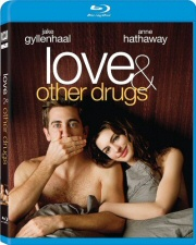 Love and Other Drugs Blu-Ray