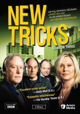 New Tricks Season 3 DVD