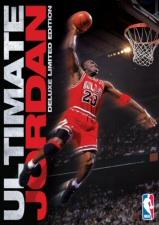 Ultimate Jordan DVD