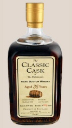 Classic Cask 35 Years
