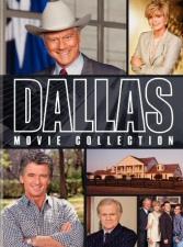 Dallas Movie Collection DVD