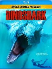Dinoshark Blu-Ray
