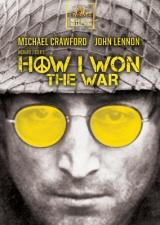 How I Won the War DVD
