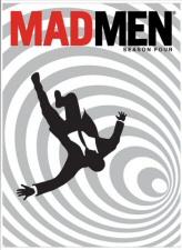 Mad Men Season 4 DVD