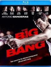 Big Bang Blu-Ray