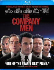 Company Men Blu-Ray