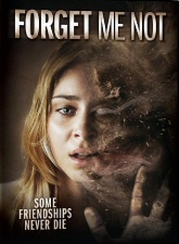 Forget Me Not DVD