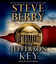 Jefferson Key Audiobook