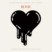 Rome by Danger Mouse and Daniele Luppi