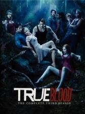 True Blood Season 3 DVD