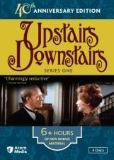 Upstairs Downstairs: Series 1 DVD