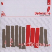 Belleruche: Turntable Soul Music