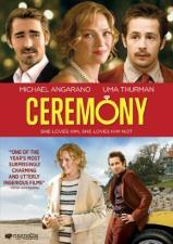 Ceremony DVD