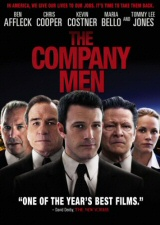 Company Men DVD