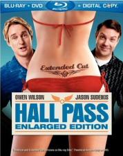 Hall Pass Blu-Ray