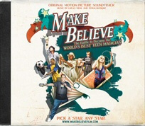 Make Believe soundtrack