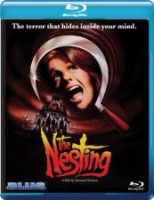 Nesting Blu-Ray