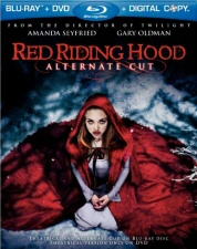 Red Riding Hood Blu-Ray