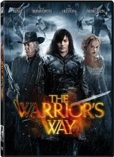 Warrior's Way DVD