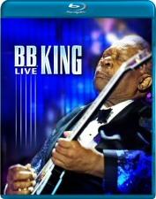 B.B. King Live Blu-Ray
