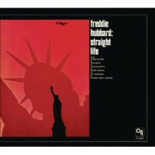 Freddie Hubbard: Straight Life