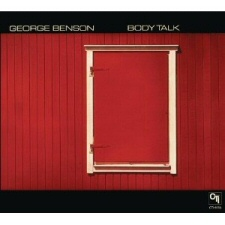 George Benson: Body Talk