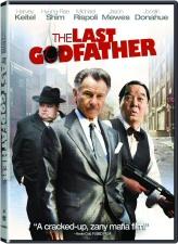 Last Godfather DVD