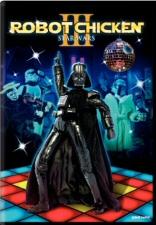 Robot Chicken: Star Wars Episode III Blu-Ray