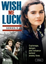 Wish Me Luck Series 3 DVD