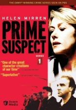 Prime Suspect: Series 1 DVD