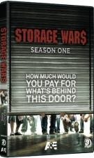 Storage Wars: Season 1 DVD